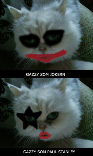 Gazzy