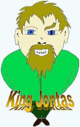 Stygg Jontas